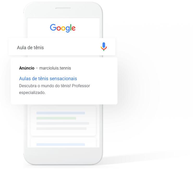 Gestão Google Ads Porto Alegre - Google AdWords Porto Alegre